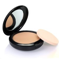 Wholesale wholesale mineral pressed powder - Face Makeup Naked Palette Natural Mineral Face Powder Contour Palette Brighten Powder Press Powder Foundation Free Shiping