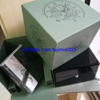 assistir livre luzes vermelhas venda por atacado-caixa de relógio sobre 1.77 kg caixa de marca original royal oaks bin Com certificado livro relógios caixa 01