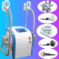 Wholesale womens shapers - fat freezing slimming machine ultrasonic liposuction cavitation machine Womens Hot Body Shapers rf skin tightening equipment