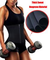 ca2d932d7a6 Bodysuit Women Slimming Zipper Waist Trainer Slimming Body Shape Belt Hot Shaper  waist Trimmer Tummy Waist Cincher Tank Shapewear best