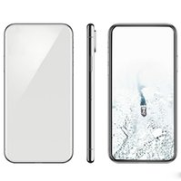 Wholesale Thai Tv Box - Unlocked Goophone X 5.8inch Cellphone i8 X Quad Core 1GB RAM 4GB MTK6580 Smartphone show Octor Core 4G 128G Sealed box