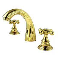 Wholesale basin taps mixer - Bathroom Sink Faucet Brass Basin Faucets Tap Mixer Bathtub Three Piece Set Bathrooms Mixers Toilet Luxury Tools