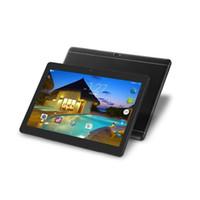 tableta ddr3 al por mayor-Tabletas de 10 pulgadas 1280 * 800 MIPI Port IPS para Android 6.0 1GB DDR3 + 16GB EMMC Dual SIM tabletas de GPS de doble cámara con OTG