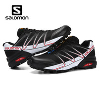 Wholesale sport fences for sale - Group buy Salomon Speed Cross CS cross country running shoes Salomon Brand Sneakers Male Athletic Sport Shoes SPEEDCROSS PRO Fencing Shoes zapato