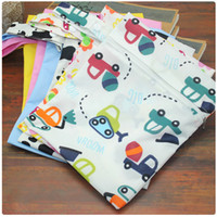 Wholesale strollers bag for sale - Group buy Nappy Stackers Baby Diaper Bags Organizer Waterproof Portable Zipper Infant Stroller Cart Wet Dry Cloth Storage Bag sk bb
