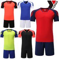 custom football team shirts NZ - 2018 Men Soccer Jersey Every Soccer Team Order 18 Custom Made Home Away 3rd Thailand Soccer Shirt 2018 Club Football Jersey