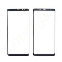 panel táctil para la nota al por mayor-Para Samsung Galaxy Note 8 Note8 N950 N950F Pantalla táctil Panel Panel Pantalla LCD Reemplazo de la cubierta de vidrio