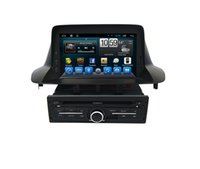 faster gps Australia - Quad Core Best Car Dvd Navigation System Roewe 350 Built in Wifi and 3G, fast speed surfing