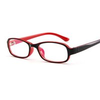 kids boy eyeglasses UK - Kids Optical Glasses Frames Boy Girl Myopia Prescription Eyewear Child Spectacle Frame Student Square Eyeglasses