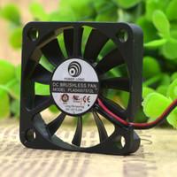 Wholesale power logic fans for sale - Group buy For Power POWER LOGIC CM PLA04007S12L V A Cooling Fan