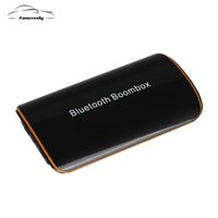 ingrosso dongle del bluetooth per il ridurre in pani-B2 Hifi Wireless Bluetooth AUX Reciever Boombox 3.5mm AUX Stereo A2DP Dongle Music Adapter per Tablet Altoparlante TV Smart PC MP3 auto
