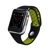 Wholesale waterproof camera watches for sale - M3 Smart Watches Smartwatch With inch LCD Touch Screen For Android Watch Smart SIM Intelligent Mobile Phone With Retail Package