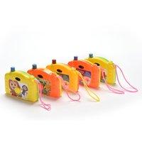 imagem digital da câmera venda por atacado-1 Pcs Engraçado Animal Câmera Simulação Transformar Imagem Mini Câmera brinquedos Melhores Brinquedos Presente para As Crianças