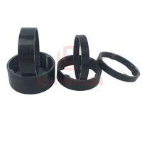 rondelles en fibre de carbone achat en gros de-LURHACHI 5 PCS 1-1 / 8
