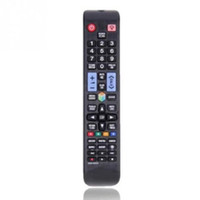 Wholesale remote controls resale online - Universal Replacement Remote Control For Samsung D LCD LED Smart TV