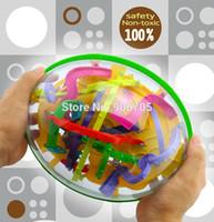 yapboz sihirli bloklar toptan satış-Blokları Sihirli Labirent 299 Adımlar Sihirli Labirent Top Perplexus Büyülü Akıl Topu Eğitici Oyuncaklar Mermer Bulmaca Oyunu Perplexus Dengesi Oyuncak