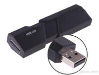 Wholesale Flash Drive Readers - Wholesale-Mini MicroSDXC smart SD TF 2 in 1 card reader usb flash drive 2TB C295 #77234