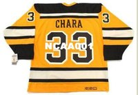 Wholesale bruins winter classic jersey resale online - Mens ZDENO CHARA Boston Bruins CCM Vintage quot Winter Classic quot Hockey Jersey or custom any name or number retro Jersey