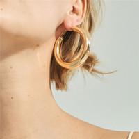 divers styles moitié prix magasin meilleurs vendeurs Promotion Tube Boucle D'oreille | Vente Tube Boucle D ...