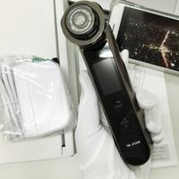 Wholesale beauty plus online - Ya man RF Beaute Photo Plus HRF10T T Face Este Massage Yaman Japan Electric beauty apparatus