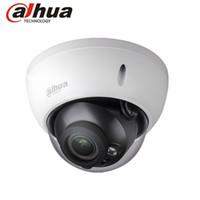 водонепроницаемая камера dahua оптовых-Дахуа камеры PoE МПК-HDBW4431R-Ы заменить МПК-HDBW4421R 4Мп IP-камеры поддерживают класс защиты IK10 и IP67 водонепроницаемый системы видеонаблюдения