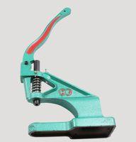 máquina de botón de mano al por mayor-Botón de la máquina de mano modo de máquina muere por el botón del remache del perno prisionero / a presión 8-10mm / 633/831/201/203 ropa herramienta de bricolaje