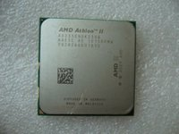 Wholesale amd cpu sockets - QTY 1x AMD Athlon II X2 235e 2.7 GHz Dual-Core (AD235EHDK23GQ) CPU AM3 45W