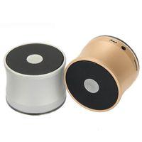 Wholesale wireless center speaker for sale - Bluetooth Mini Speaker EWA A109 Portable Speakers Wireless Mic Microphone Sound Box TF Card Slot MP3 Player Hands free Cellphone Super Bass
