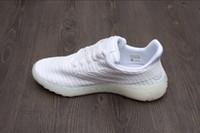 zapatos de mujer de bajo precio al por mayor-Adidas Sobakov running Precio bajo El último color coincidente 2018 Venta al por mayor SOBAKOV zapatos nuevos zapatos de ocio deportes 36-45 hombres y mujeres amantes zapatos de malla transpirable