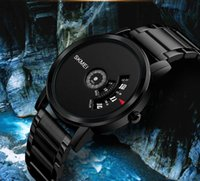Wholesale Mountaineering Watches - The hot selling new style personality business men's wrist watch, creative fashion with men's quartz watch
