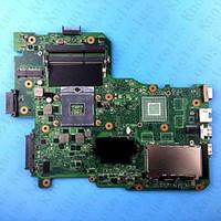 Wholesale intel hm77 motherboard for sale - NBV6Z11001 BA50 for TravelMate P453 m TMP453M laptop motherboard Intel HM77 ddr3 test ok