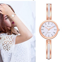 Wholesale fashion lady watches china for sale - Group buy Lvpai Brand Luxury Women Bracelet Watch China Alloy Quartz WristWatches Ladies Dress Watch Fashion Casual Gift Clock