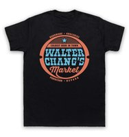 Wholesale Cotton Markets - Tremors T Shirt Walter Chang's Market