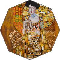 Wholesale good ideas - Hot Sale Custom Gustav Klimt Adults Universal Design Fashion Foldable Umbrella Good Gift Idea!Free Shipping U30-08
