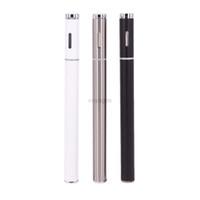 Wholesale BBTANK Disposable Empty Vape Pen Thick Oil Bud Vaporizer ml PP Tube Packge VS Shisha pen