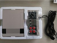 Wholesale faster tv - HDMI can store 600 Game Console Video Handheld for NES games consoles with retail box FASt delivery