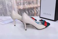 ingrosso rose in pelle-scarpe da donna tacchi alti rose aperte Aumenta l'altezza Vera pelle Wingtip Nelle occasioni formali