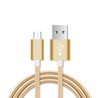 Wholesale Fast Usb - High Quality Fast Charging Type C To USB Cable 1.0 Meter 3Feet For Samsung Note 8 S8 S8Plus