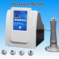 Wholesale health therapy machine for sale - Group buy Extracorporeal Shock Wave Therapy shock wave therapy portable shockwave ed machine For Arthralgia Body Pain Golfer s Elbow Health Care