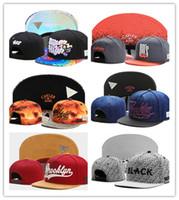 f777716c534 Wholesale brooklyn baseball caps online - Cheap CAYLER SONS Flagged US  Adjustable Snapbacks Baseball Cap Hats