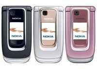 kamera handy gsm großhandel-Entsperrt 6131 Original Handy Nokia 6131 Günstige GSM Kamera FM Bluetooth Handy Kostenloser Versand
