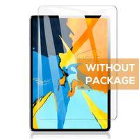misturar telas venda por atacado-Para ipad pro 11 polegada protetor de tela de vidro temperado ipad pro 11 polegadas 12.9 polegada anti-scratch film 9 h 2.5d tablet protetor de tela sem pacote