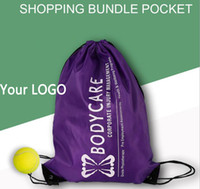 Wholesale custom drawstring bags - shipping cost,custom string bag non woven,drawstring bag logo custom,print your logo shoes bag,make size color