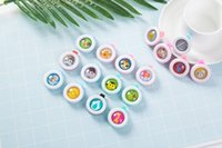 Wholesale Disposable Clips - Disposable Mosquito Repellent Button for baby and pregnant women Cute Baby Pregnant Mosquito Repellent Button Buckle Clip Anti-mosquito band