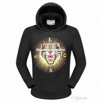Wholesale leopard hoodie man - Top Rated LOVE Leopard Hooded Hoodies Men Hip Hop Jumper Sweatshirts Long Sleeve Autumn Winter Women Sports Jackets Coats M-XXXL