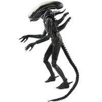 figuras de neca gratis al por mayor-Envío gratis NECA Official 1979 Movie Classic Original Alien PVC figura de acción de colección muñeca de juguete 7