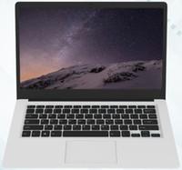 notizbuch quad großhandel-Intel Celeron N3450 Quad Core HD Grafik 6G RAM + 240G SSD 15,6 Zoll 16: 9 HD 1920x1080P Windows10 Notebook Laptop