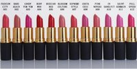 Wholesale lipstick selling hot resale online - 12 HOT good quality Lowest Best Selling good sale NEW Makeup MATTE Lipstick ROUGE A LEVRES Twelve different colors g