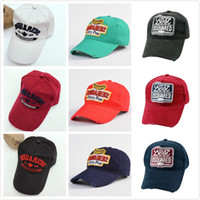 Wholesale Fashion Baseball Cap Cotton Luxury Brand Hats Caps For male and Female Color Snapback Hat Men Casual Hats TC180921