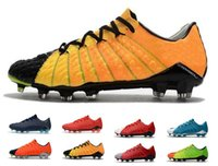 Wholesale ronaldo soccer boots hypervenom for sale - Group buy Cheap Mens CR7 Soccer Cleats Hypervenom Phantom III FG Outdoor Soccer Shoes Low Heel Hypervenoms ACC Mens Ronaldo Football Boots Shoes